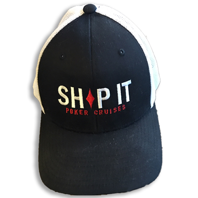 SHIP IT CAP